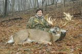 Pennsylvania Whitetail Deer Hunting