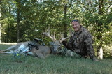 PA Early Season Bow Hunt