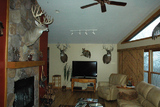 Pennsylvania Trophy Deer Hunting Lodge