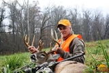 Illinois Deer Hunts Ohio River Outfitters