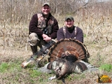 Turkey Hunting in Illinois