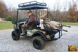 Ohio River Outfitters, Illinois Deer Hunting Ohio River Outfitters