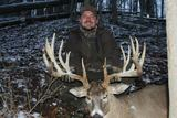 Monster Bucks Worldclass Whitetails Ohio