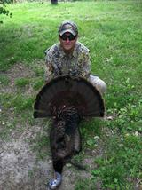 Eastern Turkey Hunting Illinois.