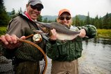 Fly Fishing Alaska at Alaska