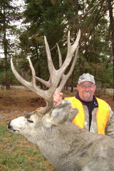 James Tall Montana Muley