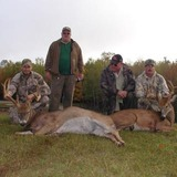 Worldclass Whitetails of Michigan.