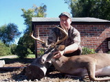 South Carolina Deer Hunting Guides.