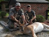 Jakes Whitetail Hunt.
