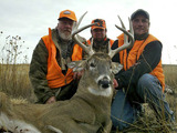 Trophy Colorado Deer Hunting Outfitters.