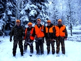 Colorado Hunting Guides & Hunting Outfitters.