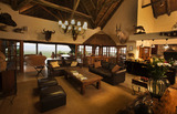 South African Five Star Lodge