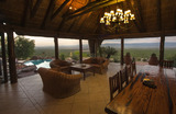 South Africa Hunting Lodge.