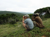 Professional South Africa Hunting Guide