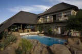 South Africa Hunting Lodge, Thorndale Safaris.