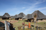 Quality Accomodations South African Hunting Safari.