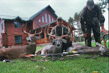 Whitetail Deer Hunting Outfitters.