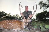 Texas Axis Deer Hunting Outfitters.