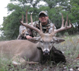 Texas Whitetail Deer Hunting Outfitters.