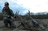Whitetail Outfitters