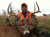 Kansas Whitetail Deer Hunting Outfitters.