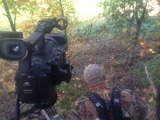 Pro Staffers Scott & Chris Stalking the Big 9 Pointer.