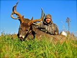 Xtreme Hunts Pike County Illinois, Good deer