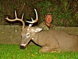 Xtreme Hunts Pike County Illinois, Pike County Whitetail Deer Hunts.