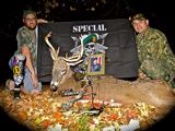 Xtreme Hunts Pike County Illinois, Wounded Warrior Hunt Pike County Illinois.