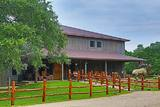 First Class Lodging at Recordbuck Ranch Texas.
