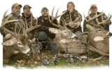 Trophy Deer Hunters Western Illinois.