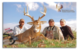 Bow Hunting Illinois Western Illinois Trophy Outfitters.
