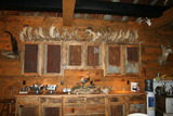Goodman Ranch Tennessee Hunting Lodge