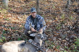 Ohio Deer Hunting Outfitters and Retreat.