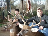Deer Hunting Alabama