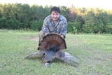 Eastern Turkey Hunting Alabama.