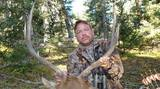 New Mexico Bow Hunting Elk.