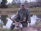 Kentucky Trophy Deer Hunting Outfitters.