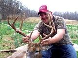 Silver Creek Outfitters, Western Kentucky Whitetail Deer Hunting