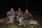 IL. low pressure deer hunts