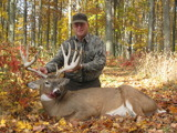 Whitetail Deer Hunting Indiana.