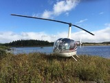 Island Safaris owned and operated R44