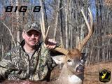 Whitetail Deer Hunting Big 8
