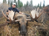 Canadian Moose Hunting Guides