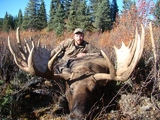 Sept. Moose Hunt
