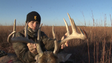 Big Kansas Deer Hunting.