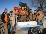 Successful Pheasant Hunt!