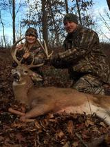 Missouri Deer Hunting