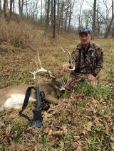 Deer Hunting in Missouri