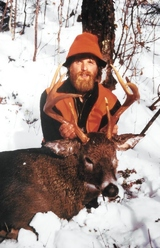 Cedar Ridge Outfitters, Deer Hunts